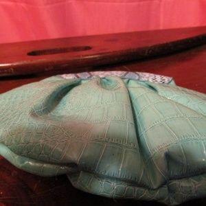 Joan Rivers Cosmetic Bag